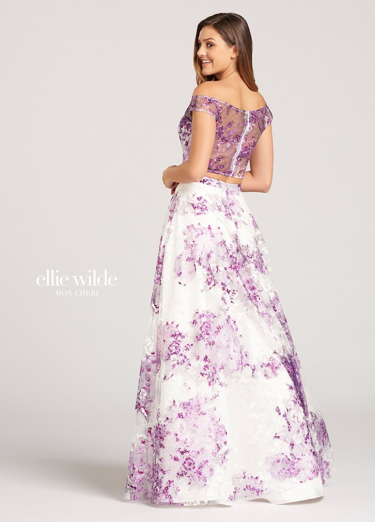 Ellie Wilde Style #EW118112