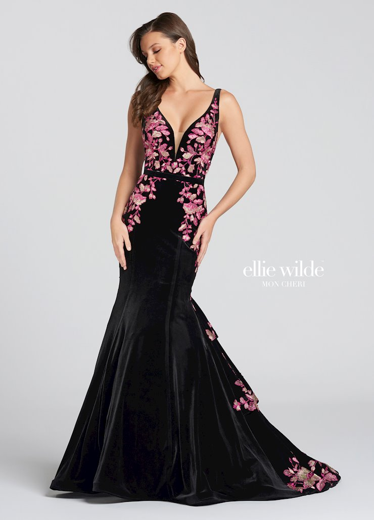 Ellie Wilde Style #EW118117