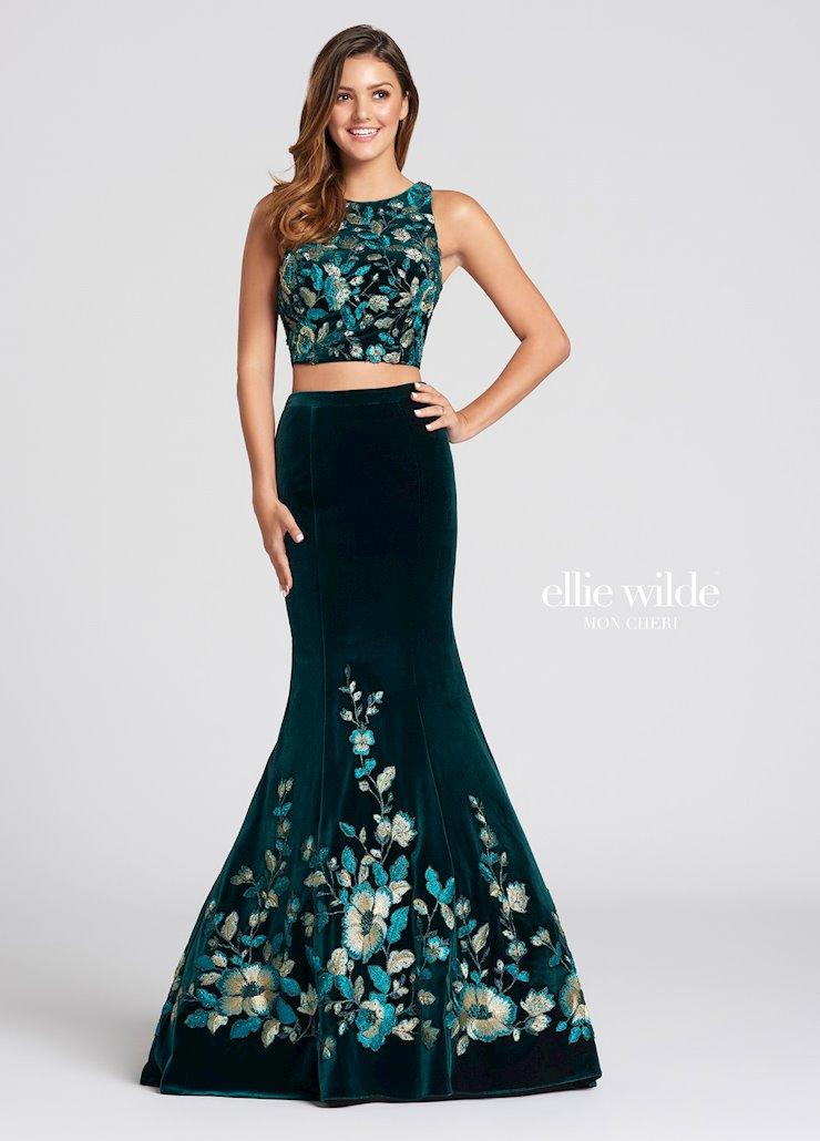 Ellie Wilde EW118118