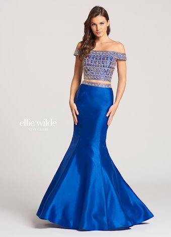 Ellie Wilde EW118120