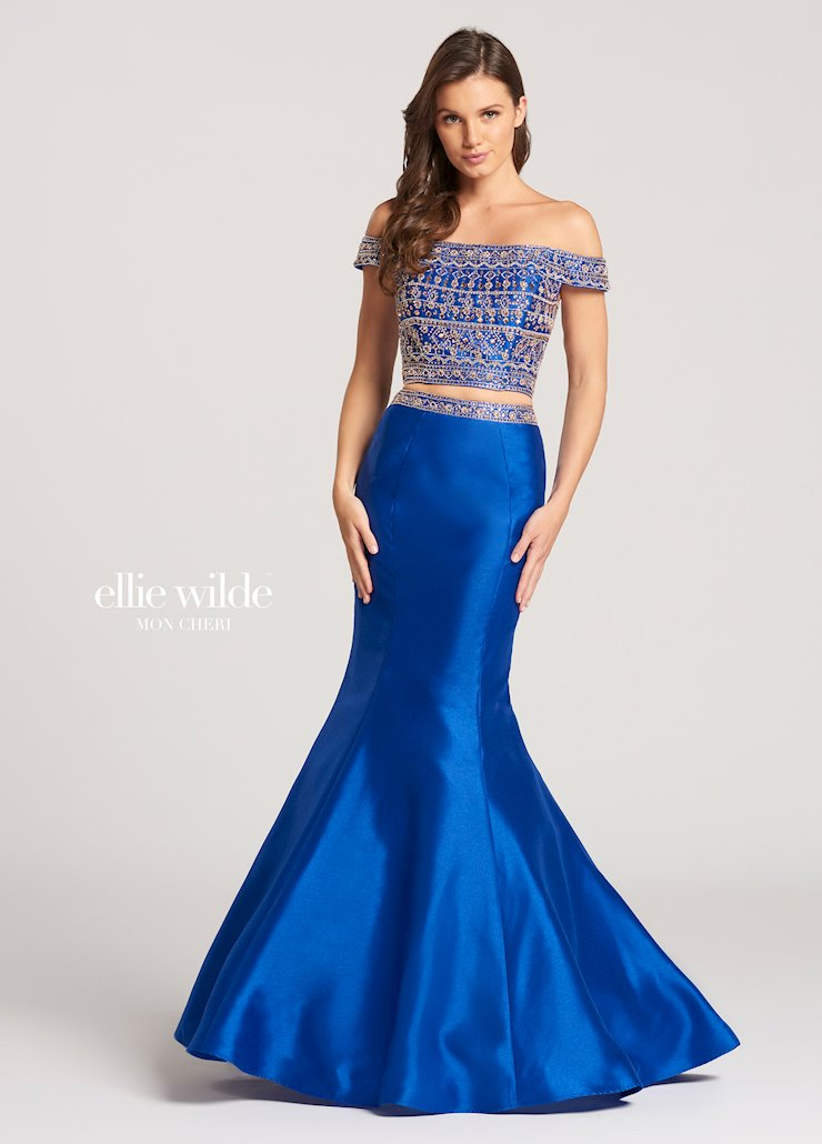 Ellie Wilde Style #EW118120