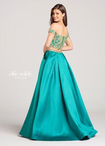 Ellie Wilde EW118122