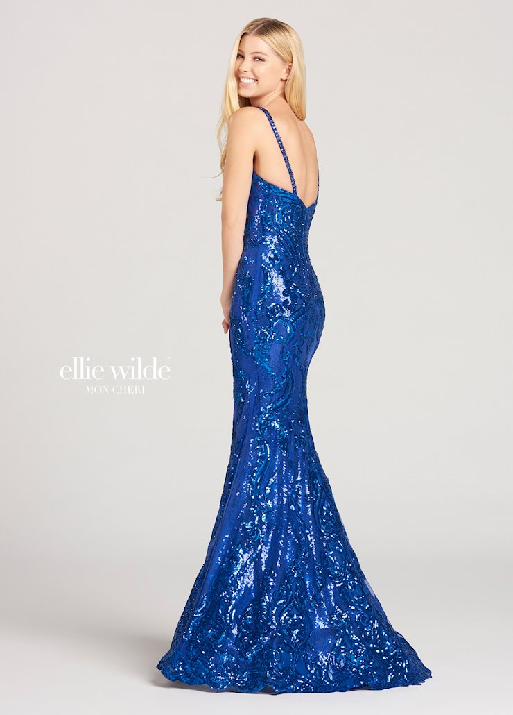 Ellie Wilde Style #EW118123