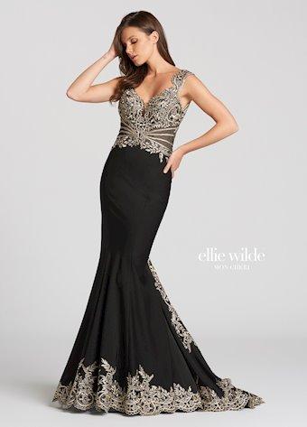Ellie Wilde EW118124