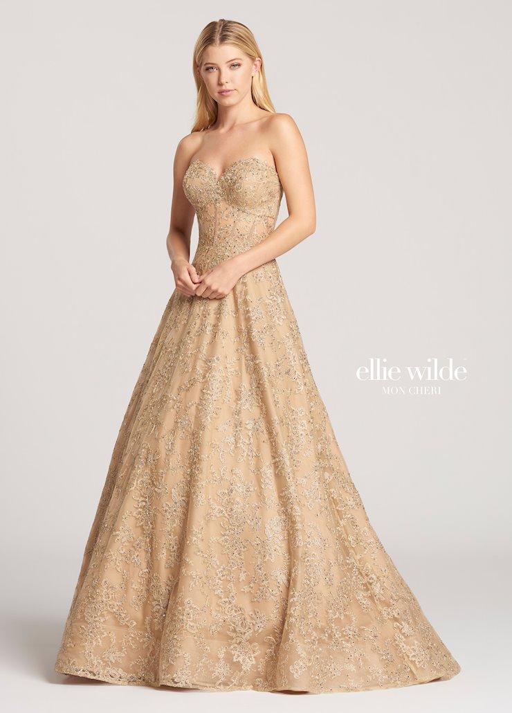 Ellie Wilde Prom Dresses EW118125