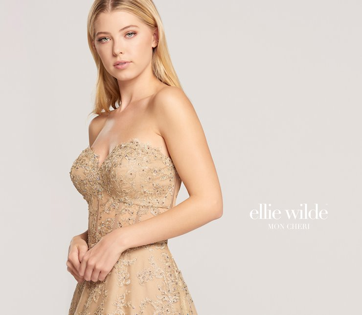 Ellie Wilde Style #EW118125