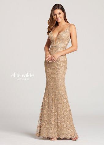 Ellie Wilde EW118126