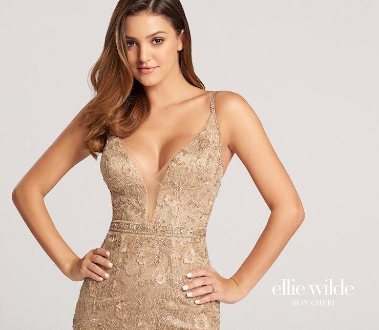 Ellie Wilde Style #EW118126
