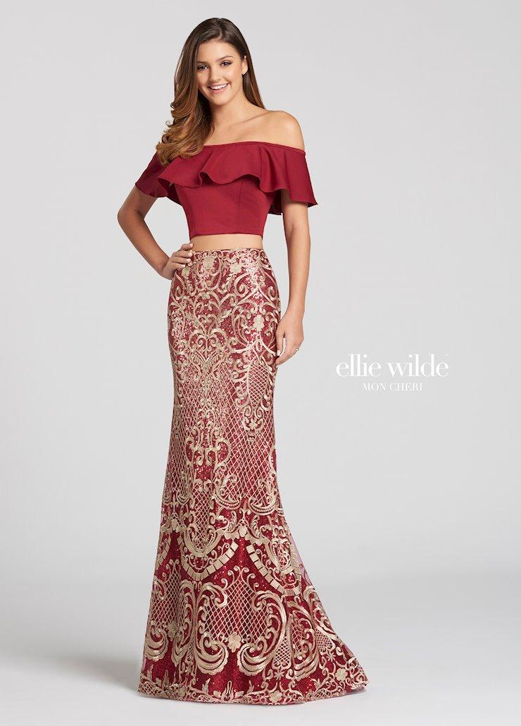 Ellie Wilde Prom Dresses EW118127