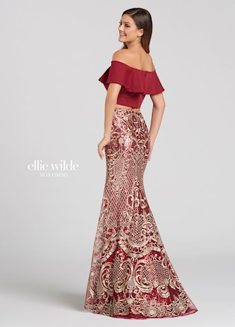 Ellie Wilde EW118127