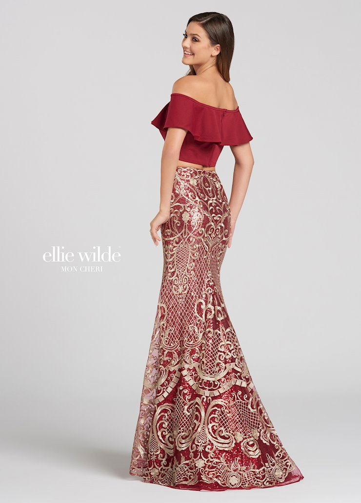 Ellie Wilde Style #EW118127