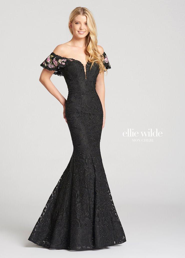 Ellie Wilde Prom Dresses EW118132