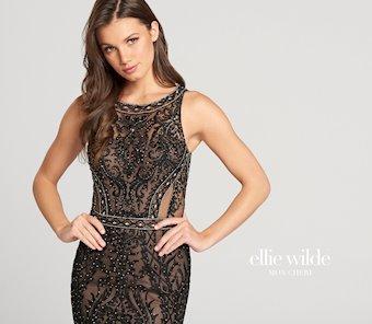 Ellie Wilde EW118134