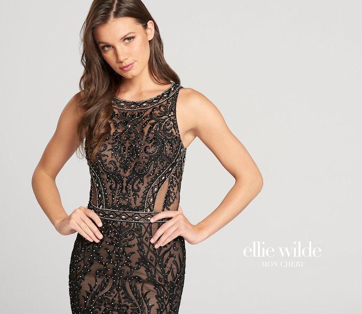 Ellie Wilde Style #EW118134