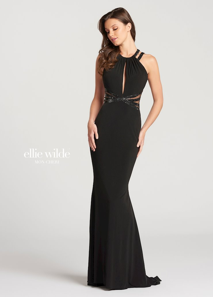 Ellie Wilde Prom Dresses EW118137