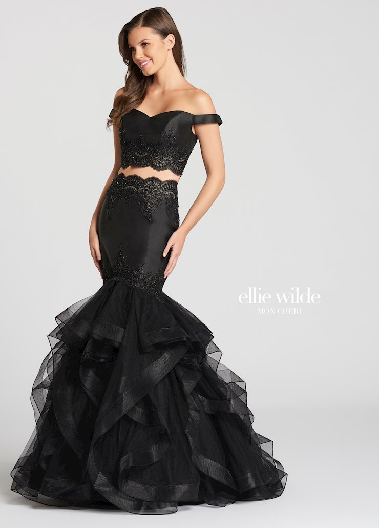 Ellie Wilde EW118138