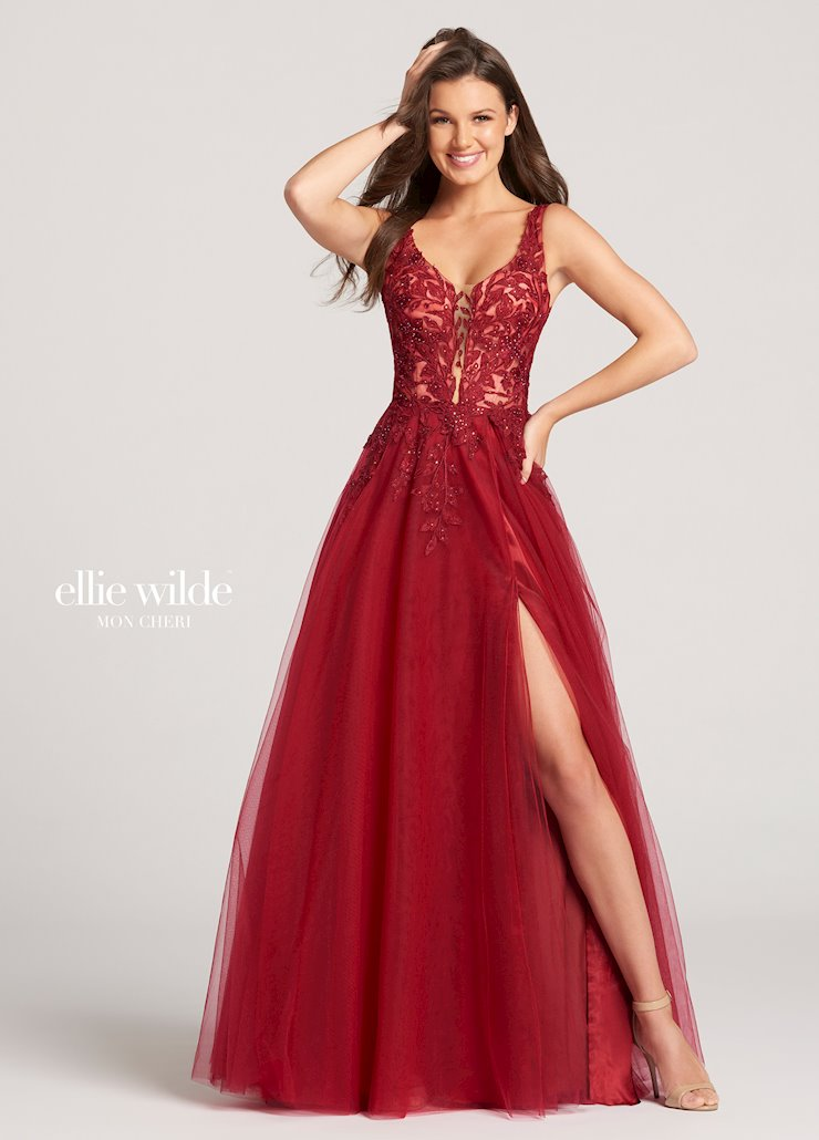 Ellie Wilde Prom Dresses EW118139