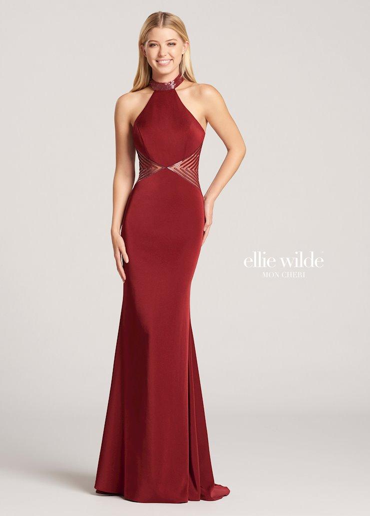 Ellie Wilde Prom Dresses EW118141