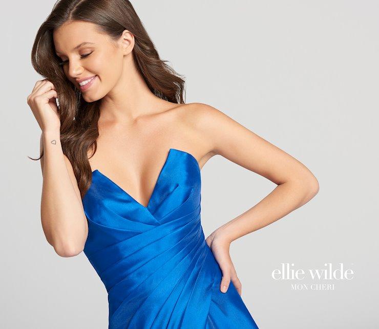 Ellie Wilde Style #EW118146
