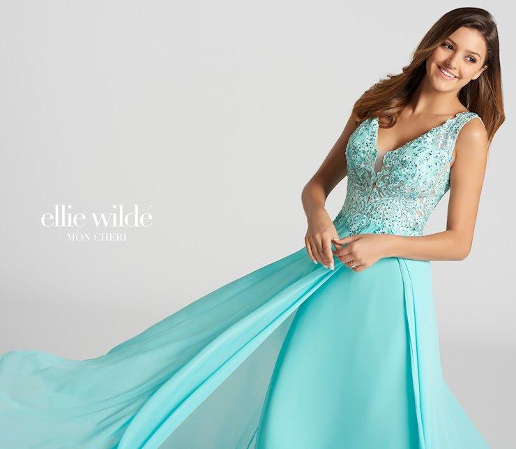 Ellie Wilde Style #EW118150