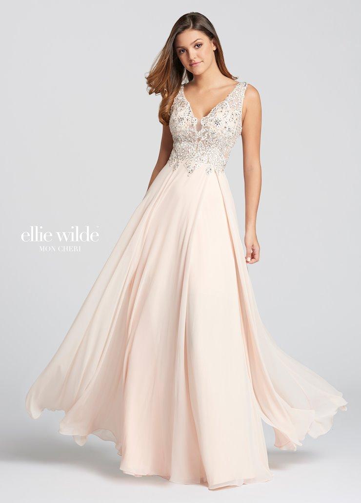 Ellie Wilde Prom Dresses EW118150