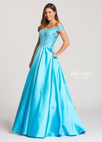 Ellie Wilde Style EW118152