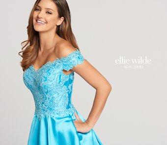 Ellie Wilde EW118152