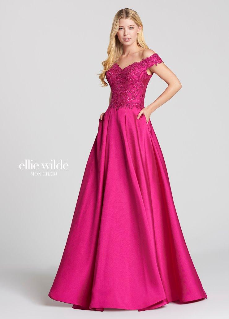 Ellie Wilde Prom Dresses EW118152