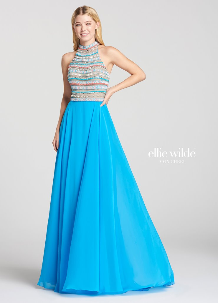 Ellie Wilde Prom Dresses EW118155