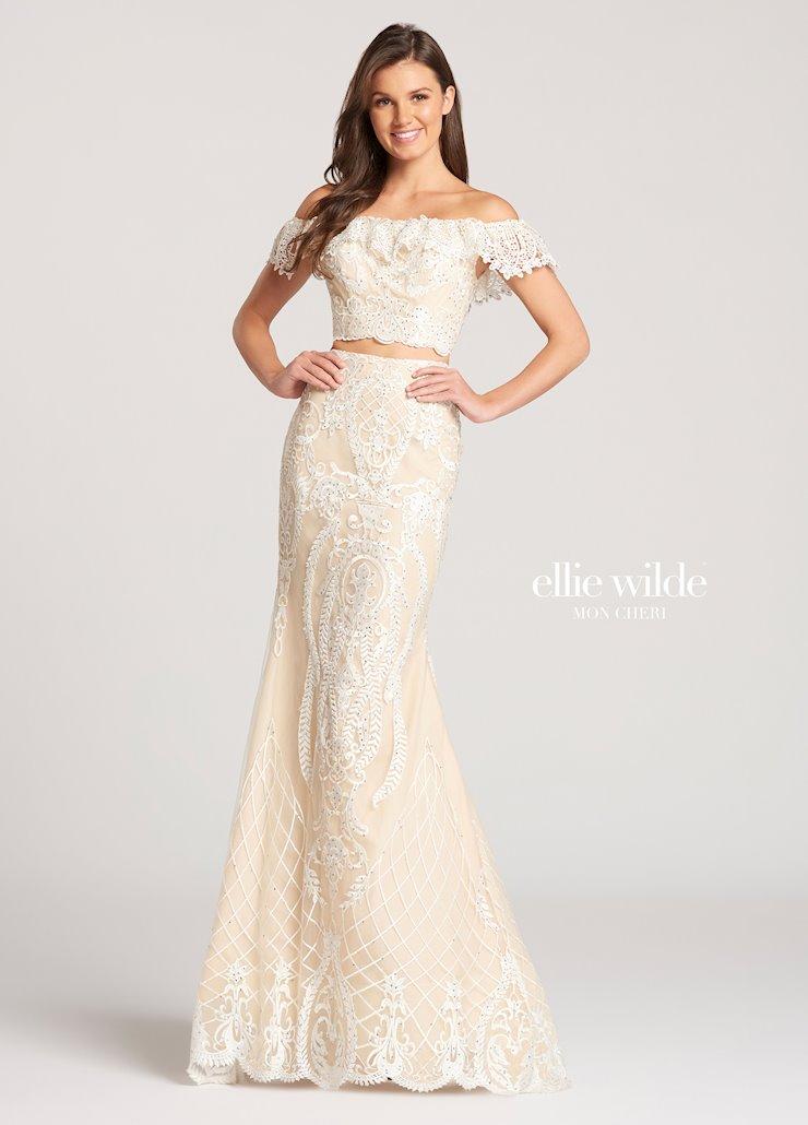 Ellie Wilde Prom Dresses EW118156
