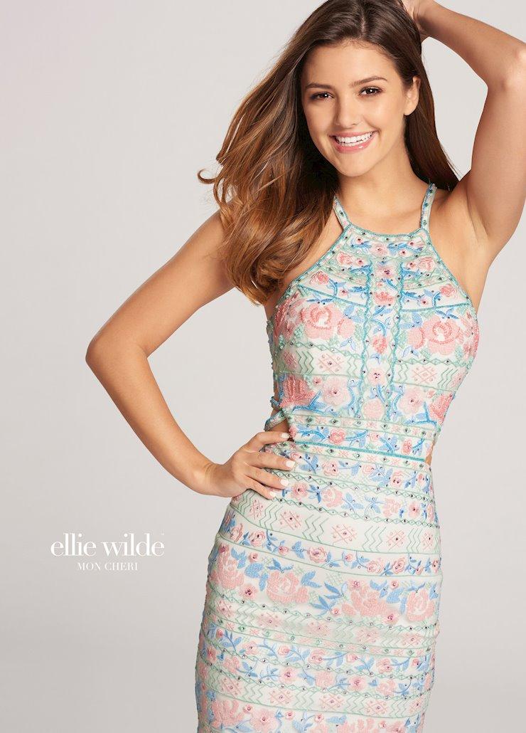 Ellie Wilde Style #EW118161