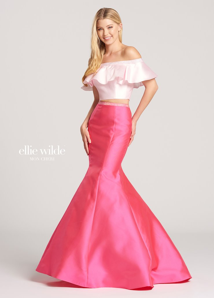 Ellie Wilde Prom Dresses EW118162