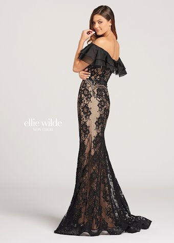 Ellie Wilde EW118166