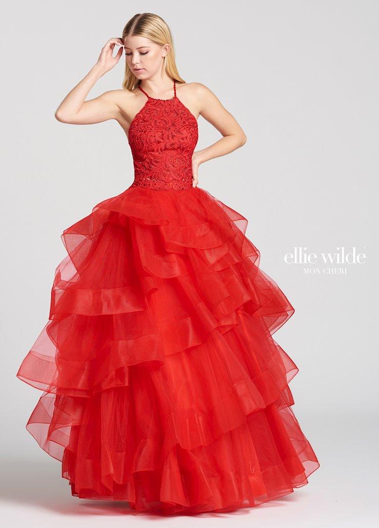 Ellie Wilde Style #EW118169