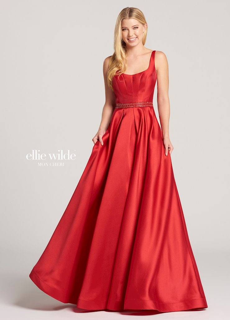 Ellie Wilde Style #EW118172