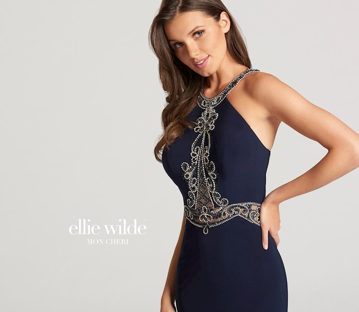 Ellie Wilde Style #EW118175
