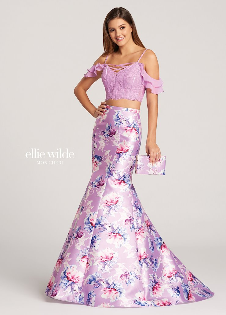 Ellie Wilde Style #EW118179