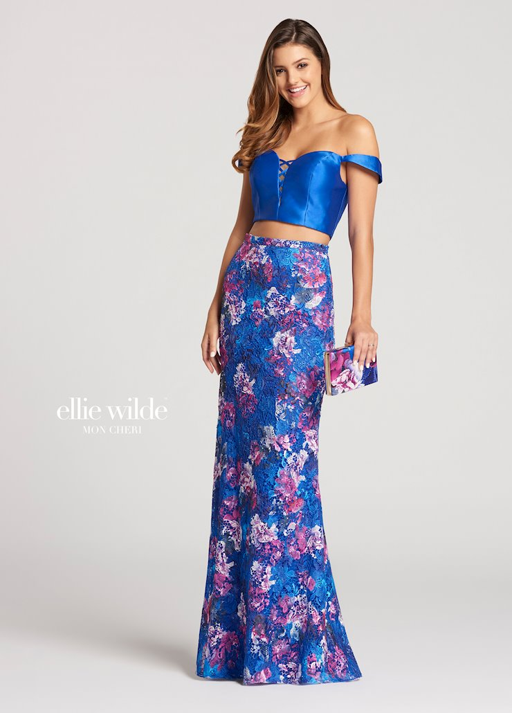 Ellie Wilde Style #EW118184