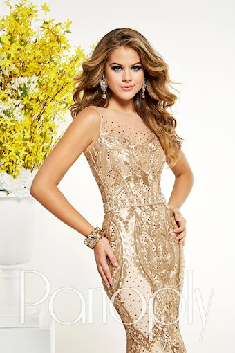 Panoply Style #14872