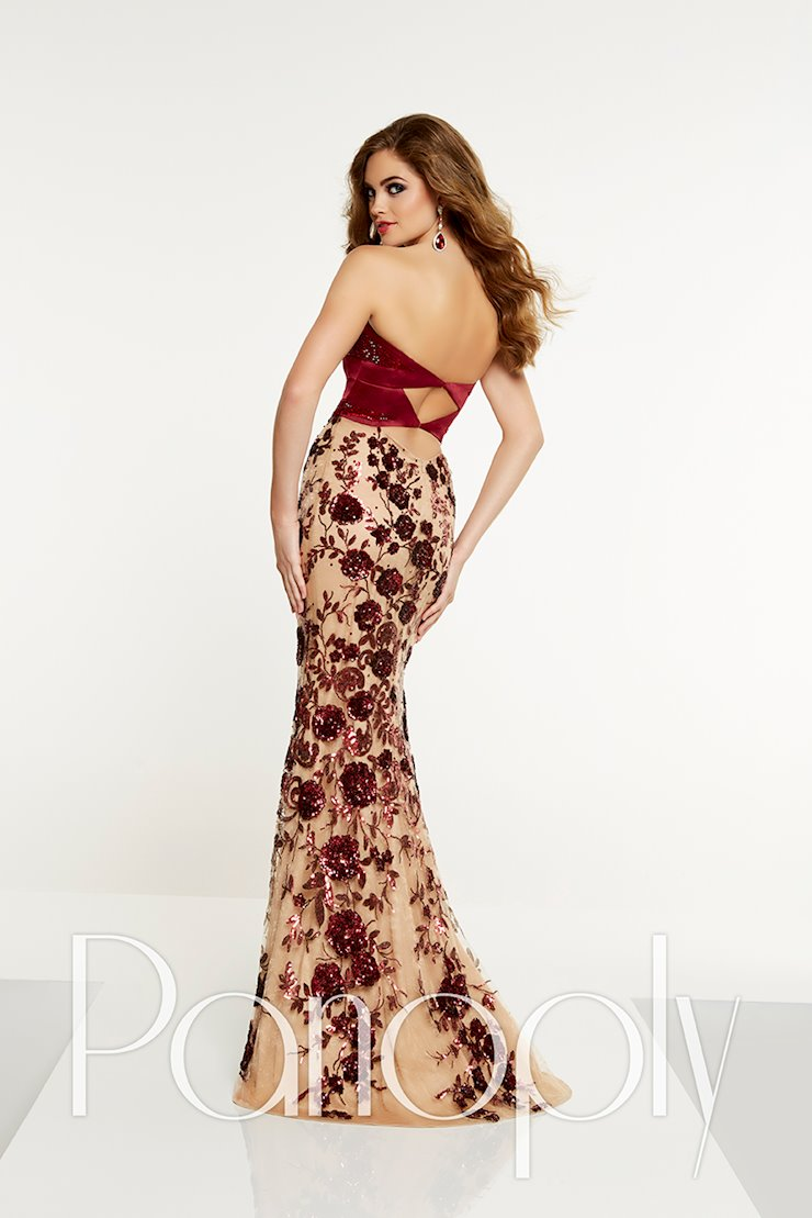 Panoply Style #14884