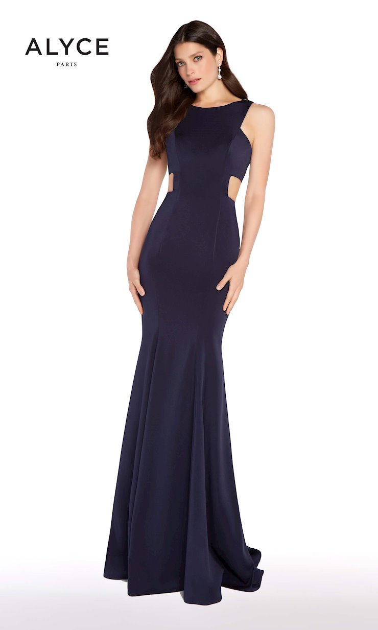 Alyce Paris Prom Dresses 60008