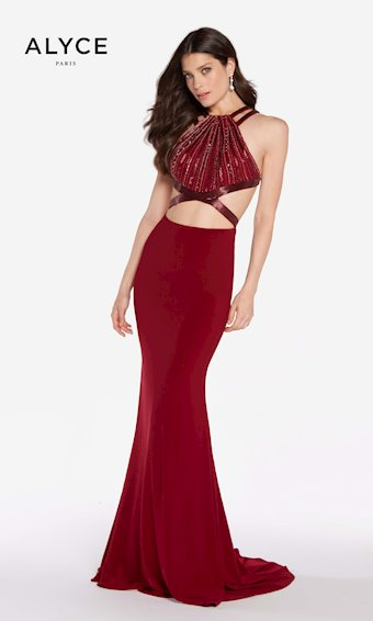 Alyce Paris Prom Dresses 60015