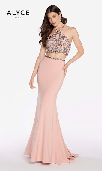 Alyce Paris Prom Dresses 60018