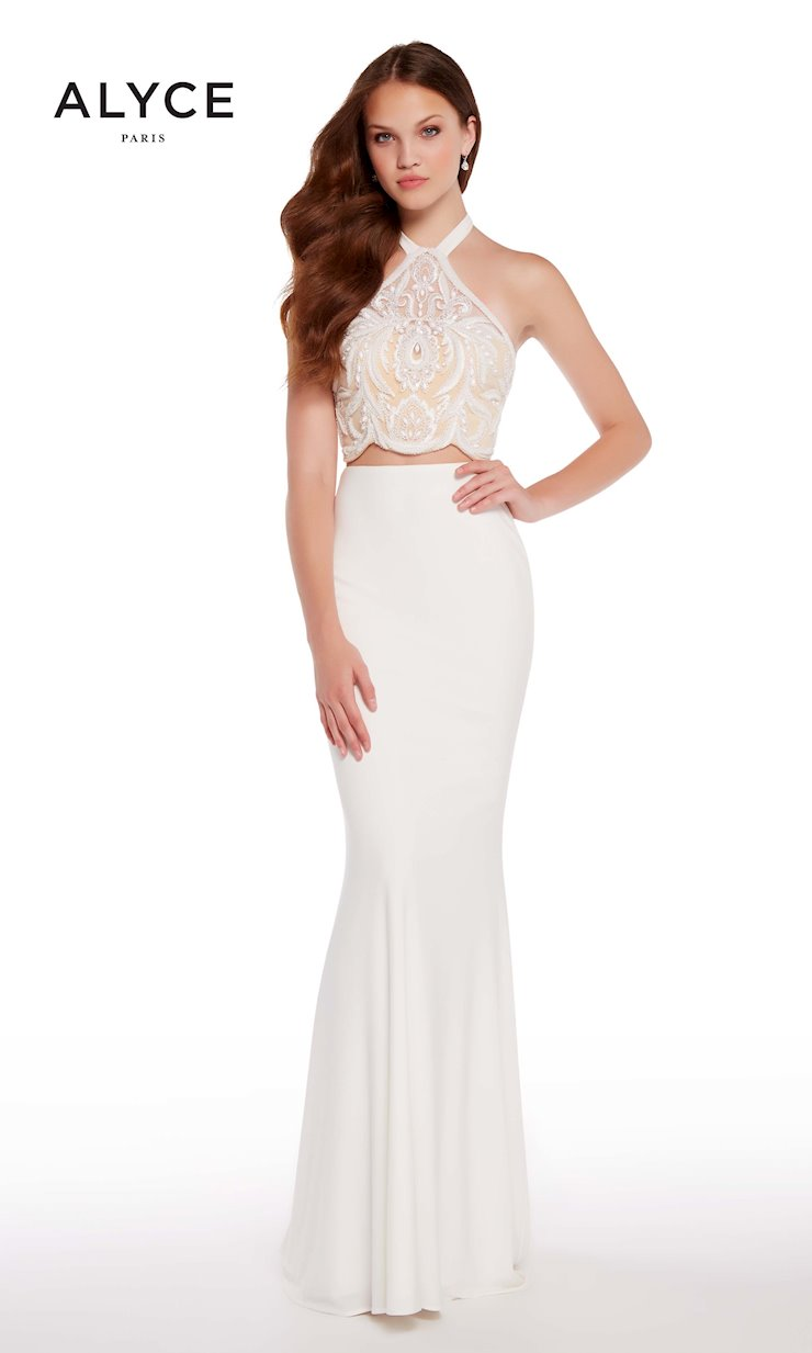 Alyce Paris Prom Dresses 60021