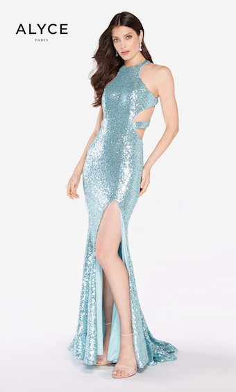 Alyce Paris Prom Dresses 60037