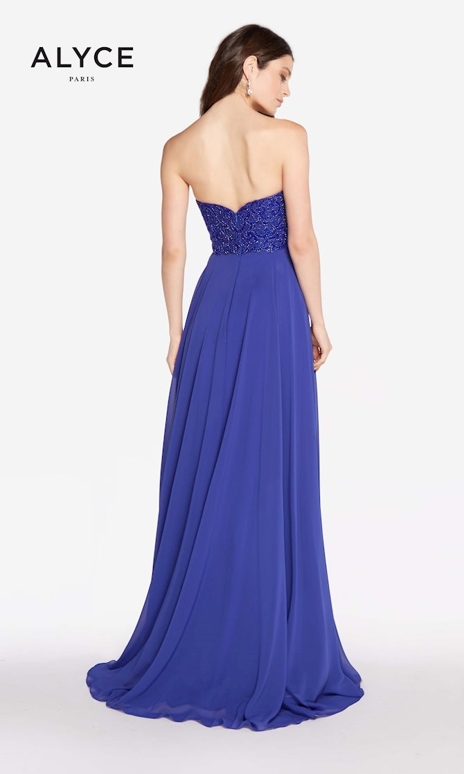 Alyce Style #60049