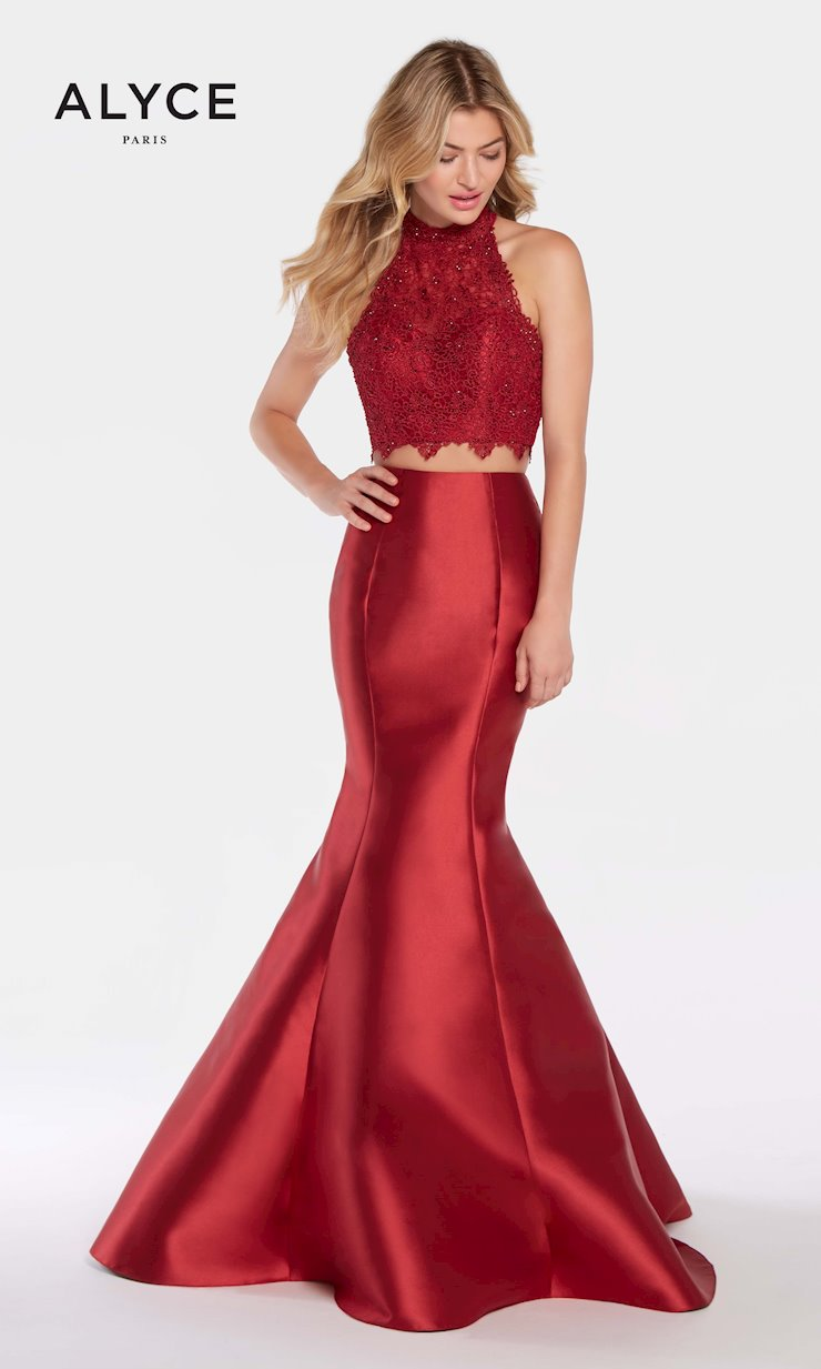 Alyce Paris Prom Dresses 60057
