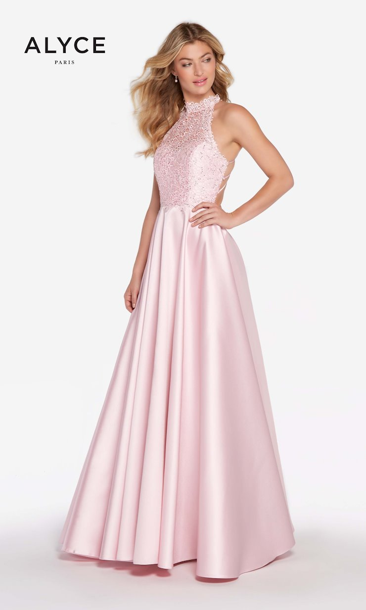 Alyce Paris Prom Dresses 60060
