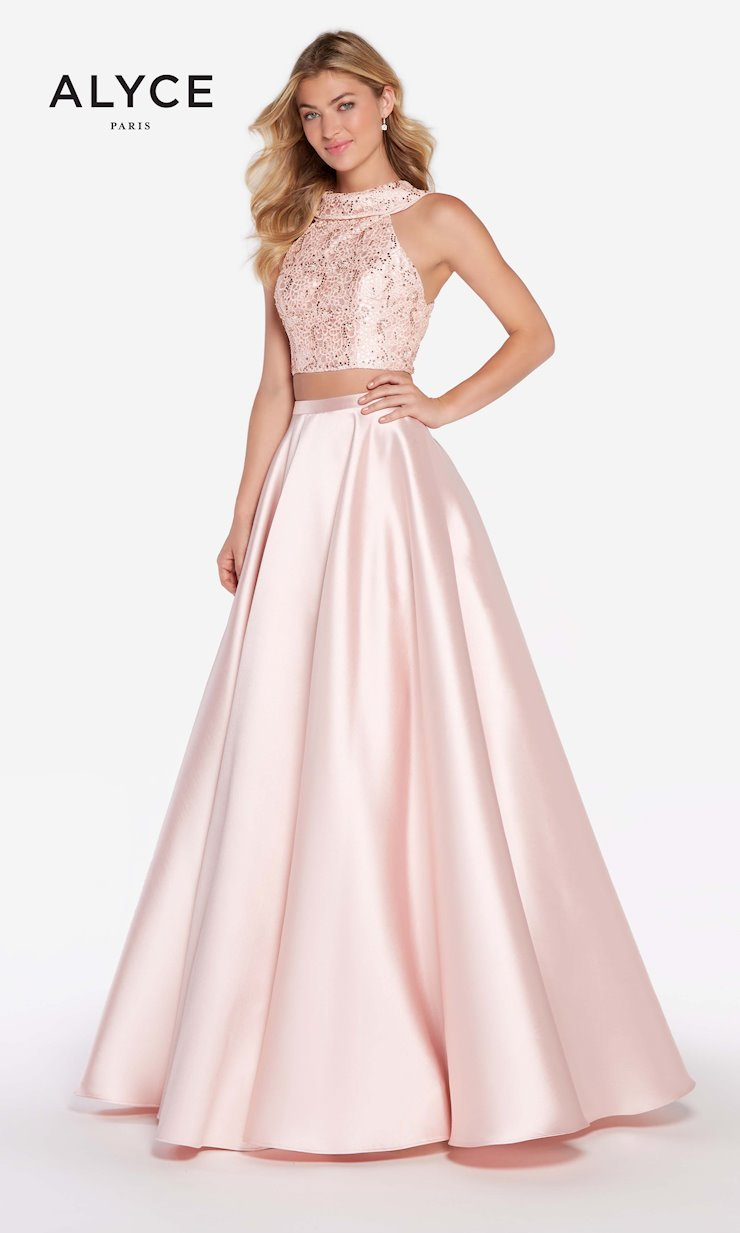Alyce Paris Prom Dresses 60063