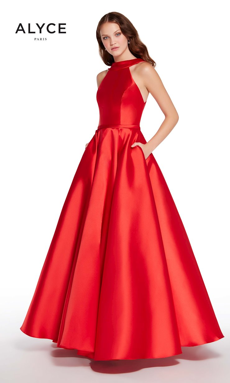 Alyce Paris Prom Dresses 60063B